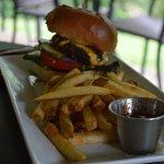 Foto Cafe Cimino Country Inn Restaurant