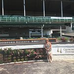 winners circle at churchill downs