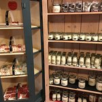 Apple Barn Soaps and candles