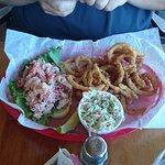 Photo of Spinney's Oceanfront Restaurant