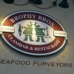 Foto de Brophy Bros. Seafood Restaurant & Clam Bar