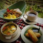 Φωτογραφία: Teras Padi Cafe