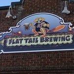 Foto de Flat Tail Brewery