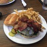 Foto de Buglin' Bull Restaurant and Sports Bar