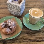 Bilde fra Ovo Cafe