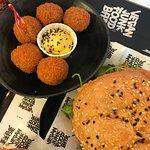 Photo of Vegan Junk Food Bar