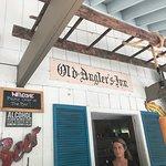 Foto de Old Anglers Inn