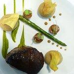 Foto di Vaitohi Restaurant