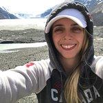 Billede af Columbia Ice Field