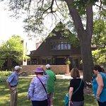 Foto de Frank Lloyd Wright Trust Tours