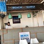 Photo of The Beach Bar Samui