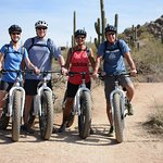 Sonoran Outdoor Adventures