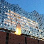 Photo of Elbphilharmonie