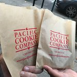 Foto van Pacific Cookie Company