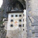 Photo of Predjama Castle