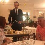 Foto de Restaurant Le 36