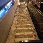 Survivor Staircase