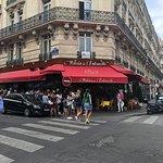 Foto de Le Relais de l'Entrecote
