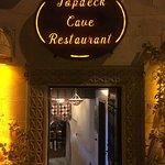 Topdeck Cave Restaurant resmi