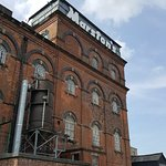 Foto van Marston's Brewery Tour