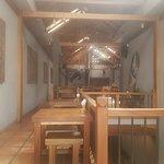 Bild från Cafe Aras