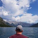 صورة فوتوغرافية لـ Lake Minnewanka
