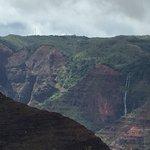 Photo of Waimea Canyon