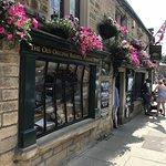 Foto di Original Bakewell Pudding Shop