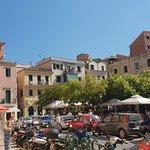 Photo of Corfu Old Town