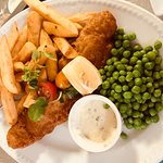 Foto de Cosy Corner Restaurant
