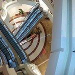 新竹遠東巨城購物中心照片