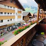 Hotel Restaurant Bären Foto