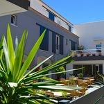 Hotel Les Acacias