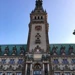 Foto van Town Hall