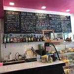 Foto de Italian Job Coffee