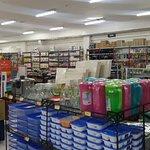 Foto de Bintang Supermarket Seminyak