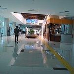 Soekarno Hatta Airport Train Φωτογραφία