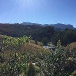 Hillcrest Mountain View Retreat Foto