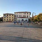 Photo of Piazza Bovio Piombino Livorno