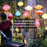 Rose Kitchen Hanoi; Best Cooking Class in Hanoi, Vietnamese Cooking Class