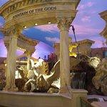 Foto de Forum Shops at Caesars Palace