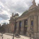 Bild från Big Bus Paris