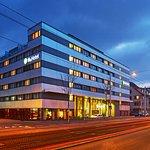 H+ Hotel Zuerich