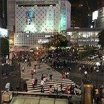 Foto de Shibuya Crossing