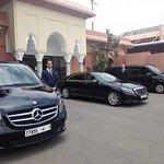 VIP Reception, Salon d'Honneur #Marrakech #Jetprivé