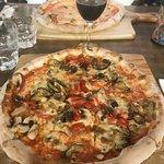 Foto Il Forno Restaurant