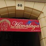 Billede af Himalaya Indisk Restaurant
