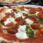 Ristorante Pizzeria Sergent Pepper's Foto