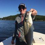 Foto de Great Gadzooks Tidewatwer Fishing