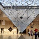 Foto de Museu do Louvre